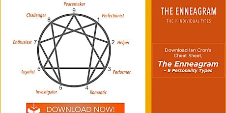 The Enneagram : 9 Types of Personality tickets