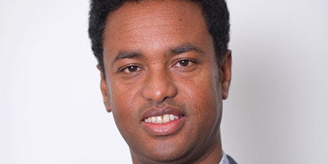 Writer's Workshop with Abdi Aden, Ages 15+ FREE tickets