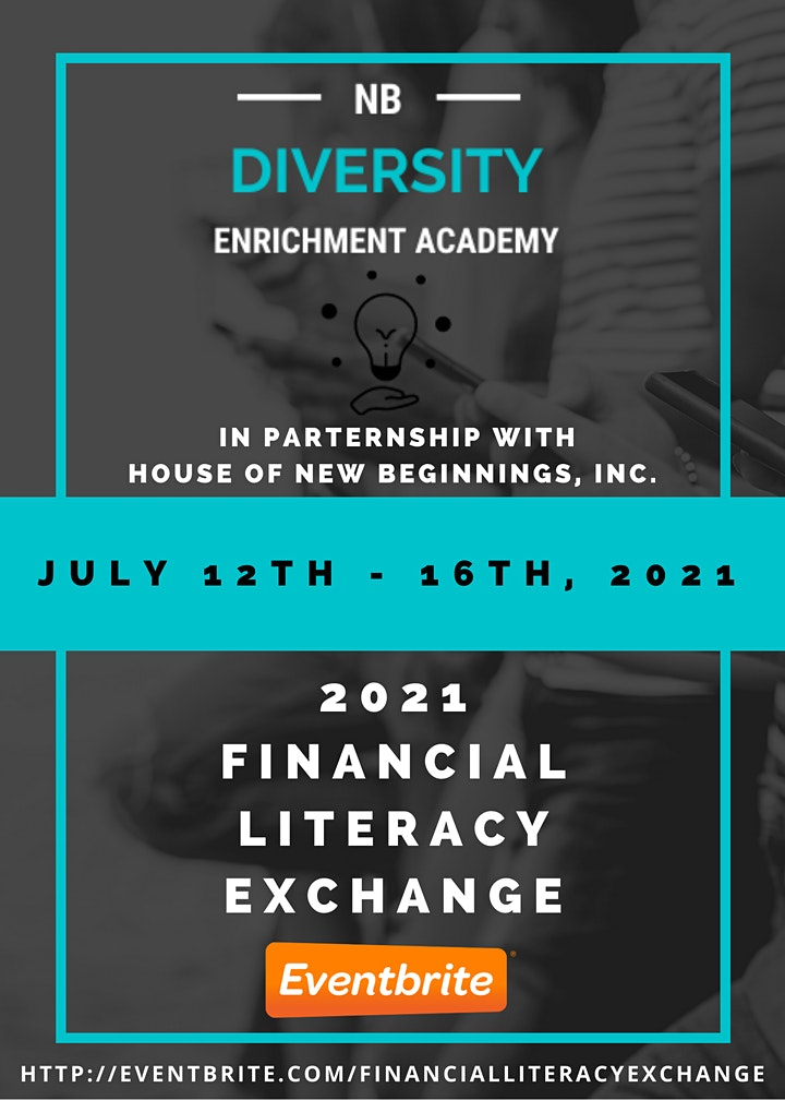 2021 Financial Literacy Exchange image