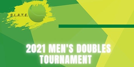 S.L.A.T.E. Men's Doubles Tournament - New York, NY tickets