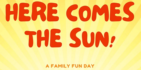 HERE COMES THE SUN! tickets