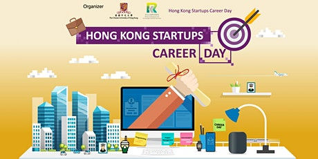 Hkstartups Careerday 2021 tickets
