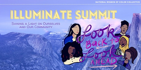 Illuminate Summit: Shining a Light on Ourselves and Our Community tickets