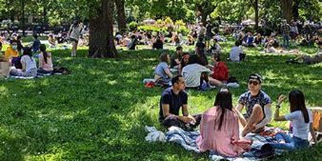 Latinas Unidas Park Social tickets