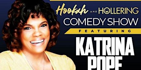 K-Dubb Presents Free Comedy Night tickets