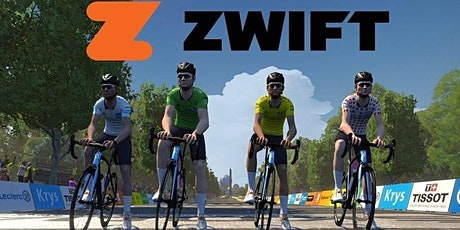 Shimano Cycling World X Zwift Cycling Challenge tickets