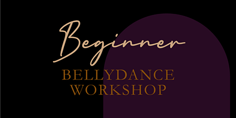 Beginner Bellydance Workshop - Maryborough tickets