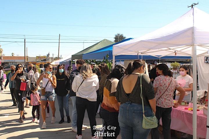Angel City Market image