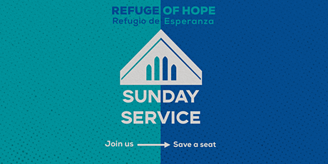 ROH: FRIDAY YOUTH SERVICE & SUNDAY FIRST FRUIT SERVICE tickets