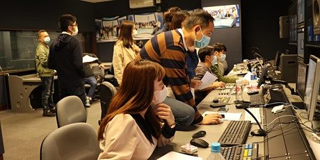 HKBU Mobile Journalism Workshop & Tour for Secondary-school students tickets