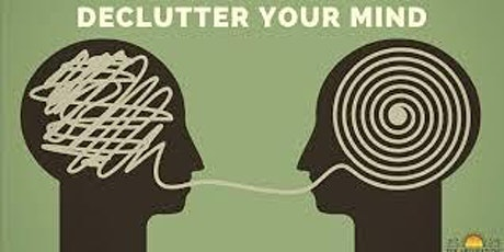 Declutter Your Mind tickets