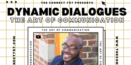 Dynamic Dialogues - The Art of Communication tickets