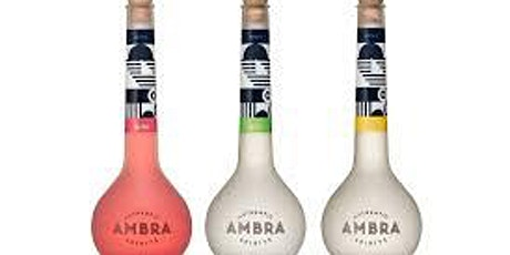 Cocktails and Music at Ambra tickets