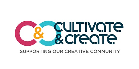 Cultivate & Create -  The Art of Podcasting Tickets