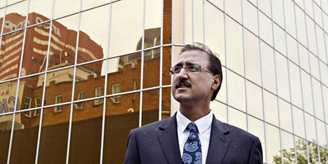 A conversation with Amarjeet Sohi ....a free CCE luncheon webinar tickets