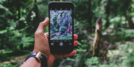 Get Connected: Smartphone photography tickets