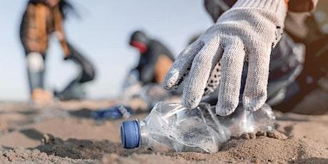 Plastic Free Bronte Beach Clean-Up tickets