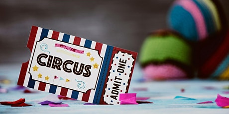 School Holiday Program: Circus Manipulation Workshop with Ruccis Circus tickets