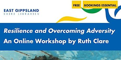 International Women's Day - Online Workshop with Ruth Clare tickets