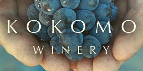 Wine Masters: Kokomo Winery @ Council Oak Steaks & Seafood tickets