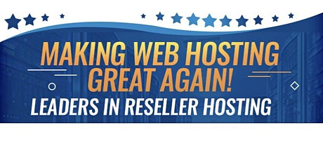 Web Hosting for Startup & Entrepreneurs tickets