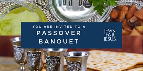 Passover Banquet tickets