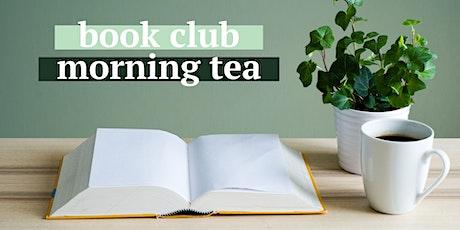 Book Club Morning Tea (Atherton) tickets