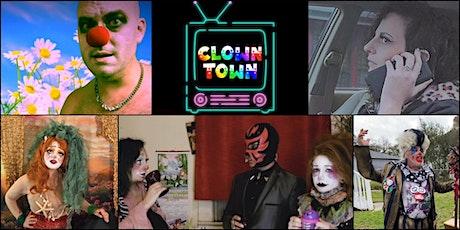 Clown Town TV SEASON 3: Episode 2 Premier - (FREE) tickets