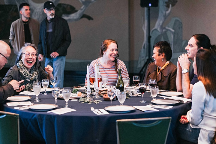 Passover Banquet image