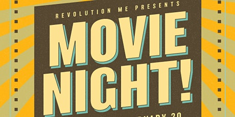 RMF Movie Night Series tickets