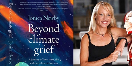 HERE I AM | Jonica Newby's Beyond Climate Grief tickets