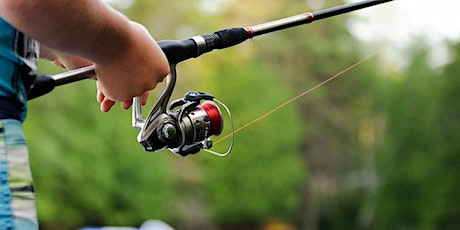 Come and Try Fishing tickets
