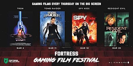 Gaming Film Festival - Tron tickets