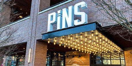 Resident Happy Hour at Pins Mechanical tickets
