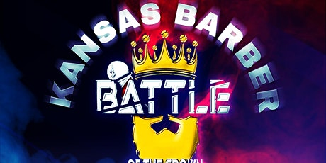 Barber Battle Of The Crown tickets