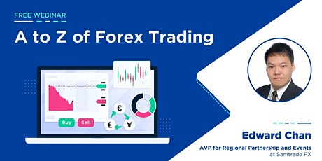 A - Z Of Forex Trading tickets