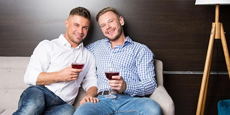 Gay Men Speed Dating Sydney | In-Person | Cityswoon | Ages 25-45 tickets