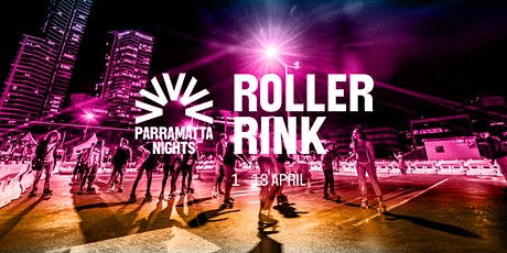 Roller Rink - Prince Alfred Square - Thur to Sun Only tickets