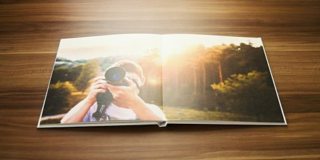 Get Connected: How to make photobooks tickets