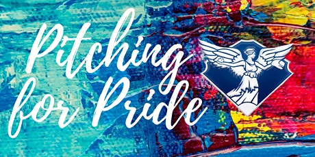 Pitching for Pride tickets