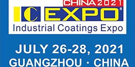 Asia-Pacific International Industrial and Powder Paint and Coatings Expo tickets