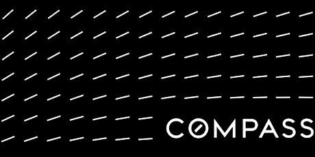 Revolutionizing Real Estate Technology - COMPASS Webinar Tickets