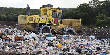 Tour of the Noosa Landfill tickets