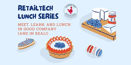 RetailTech Lunch Series tickets