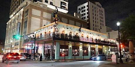 El Big Bad Salsa, Margaritas & Tacos Dance Party in Downtown 03/06 tickets