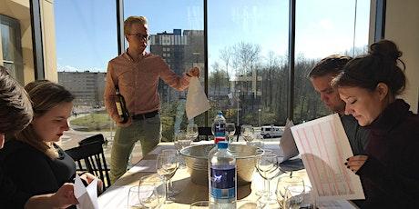 Little Manhattan Wine Tasting tickets