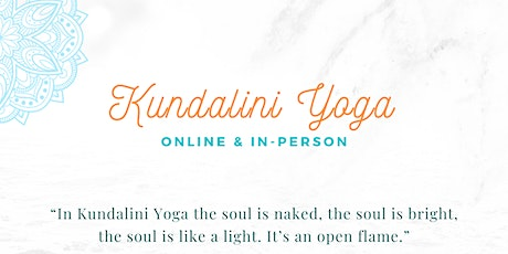 Kundalini Yoga Classes focusing on the Liver tickets