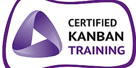 KSD - Kanban Systems Design (KMP1) - 18th/19th/20th/21st May tickets