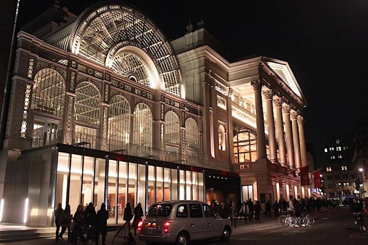 Musical Covent Garden – The Virtual Tour image