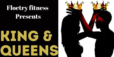 King and Queen's Talk by Floetry Fitness boletos